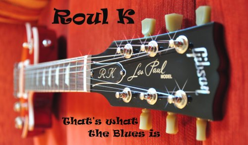 Blues Radio. Raoul K.